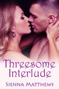 Threesome Interlude Cover