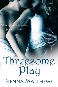 Threesome Play Cover