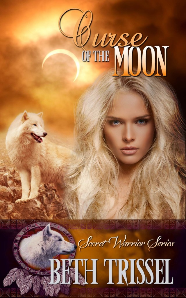 Curse of the Moon Cover