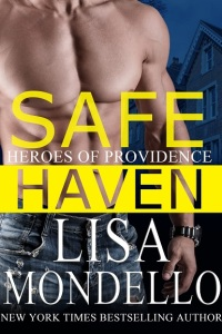 Lisa Mondello - Safe Haven