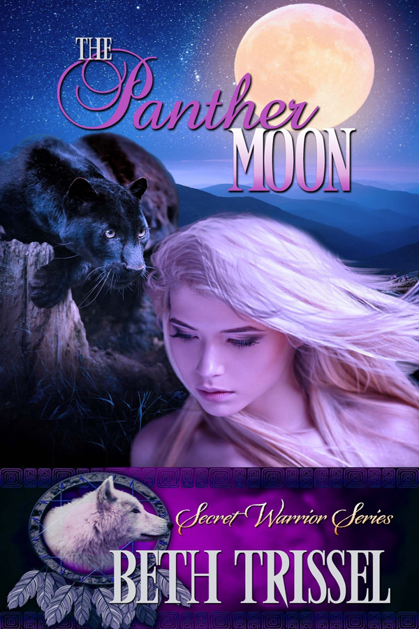 The Panther Moon Cover