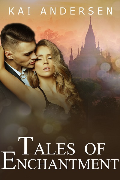 Tales of Enchantment Cover