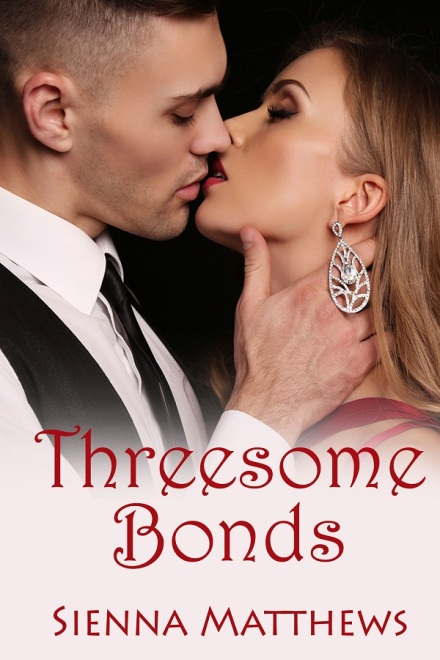 Threesome Bonds Cover