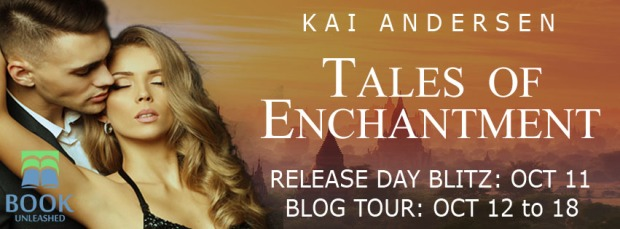 Tales of Enchantment Tour Graphic