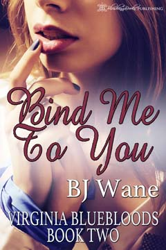 Bind Me to You Cover