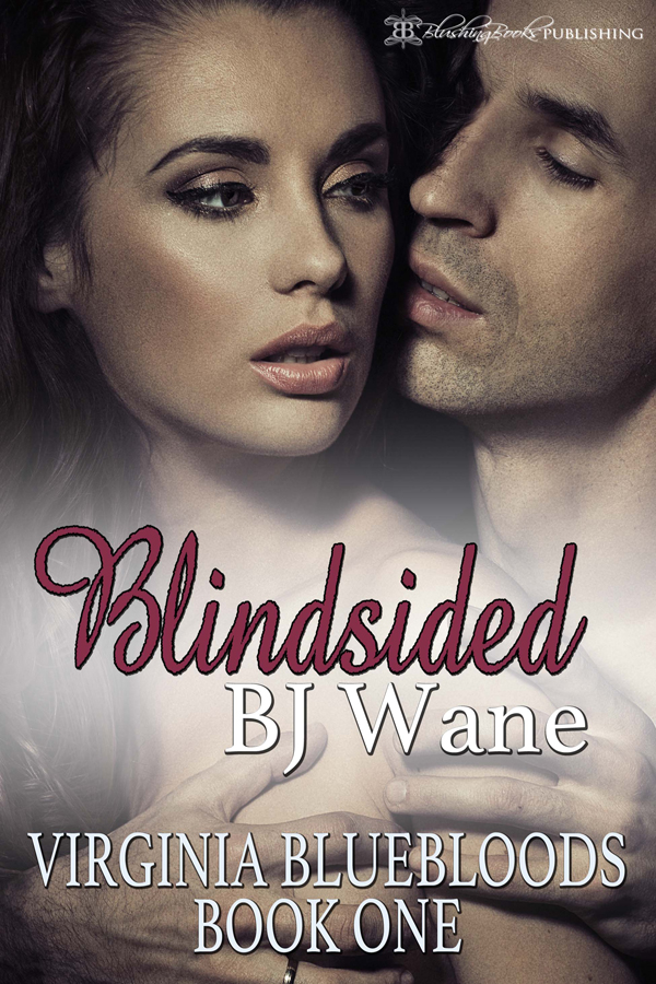 Blindsided Cover