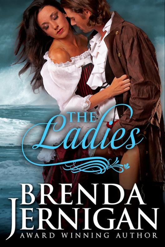 The Ladies Cover