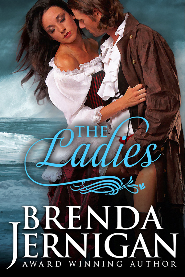 The Ladies Cover