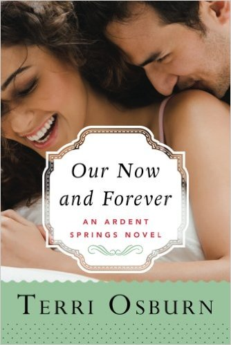 Our Now and Forever Cover