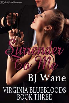 Surrender to Me Cover